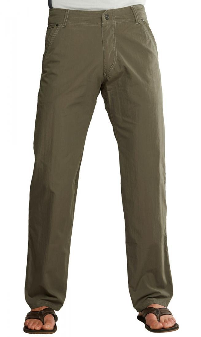 Брюки Kontra Pant муж.Брюки, штаны<br><br> Универсальные мужские брюки Kontra Pant от Kuhl подходят для повседневного использования, путешествий и активного отдыха. <br><br><br> <br><br><br>...<br><br>Цвет: Темно-серый<br>Размер: 34-36