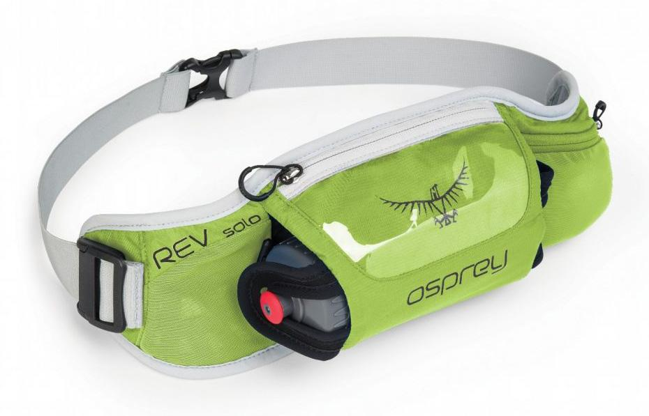 Фото - Сумка поясная Rev Solo Bottle Pack от Osprey Сумка поясная Rev Solo Bottle Pack (, Flash Green, ,)