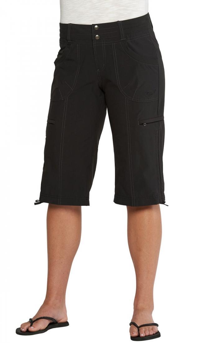Шорты Durango Knicker жен.Шорты, бриджи<br><br> Длинные шорты Kuhl Durango Knicker подойдут для женщин, которые предпочитают активный отдых и ценят комфорт во всем. Ввиду использования эластичного материала модель не сковывает движений, обеспечивает оптимальную посадку по фигуре и позволяет выгл...<br><br>Цвет: Черный<br>Размер: 10