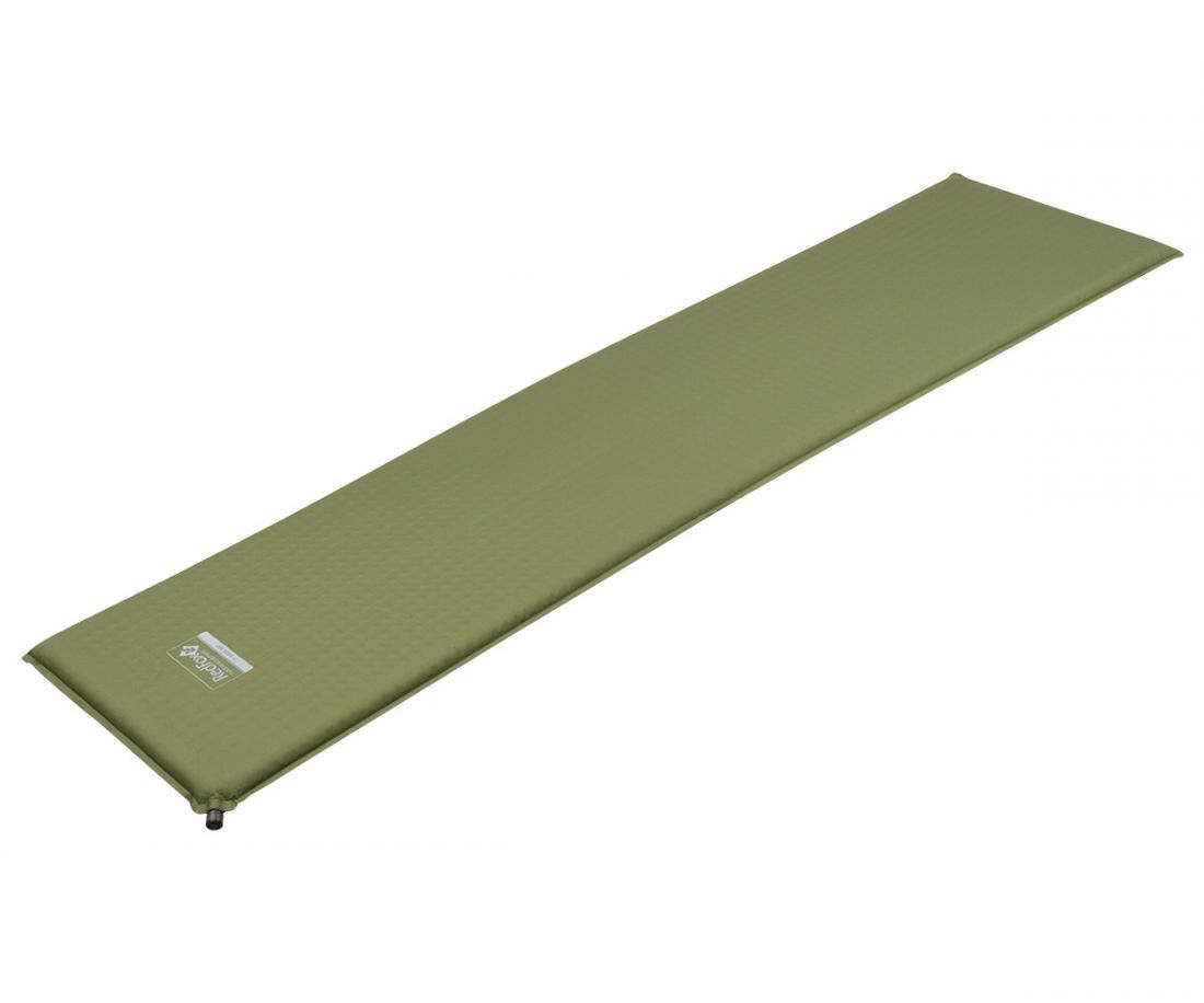 Коврик Basic Mat 183х51х3.8Самонадувающиеся<br>Самонадувающийся коврик Red Fox для альпинизма и активного отдыха.<br> <br><br>НАЗНАЧЕНИЕ: Активный отдых<br>МАТЕРИАЛ: 75D Polyester / 75D Polyester<br>Наполнитель: Hollow 16 kg/m3<br>РАЗМЕРЫ,CM: 183 х 51 х 3.8<br>&lt;/u...<br><br>Цвет: Хаки<br>Размер: None