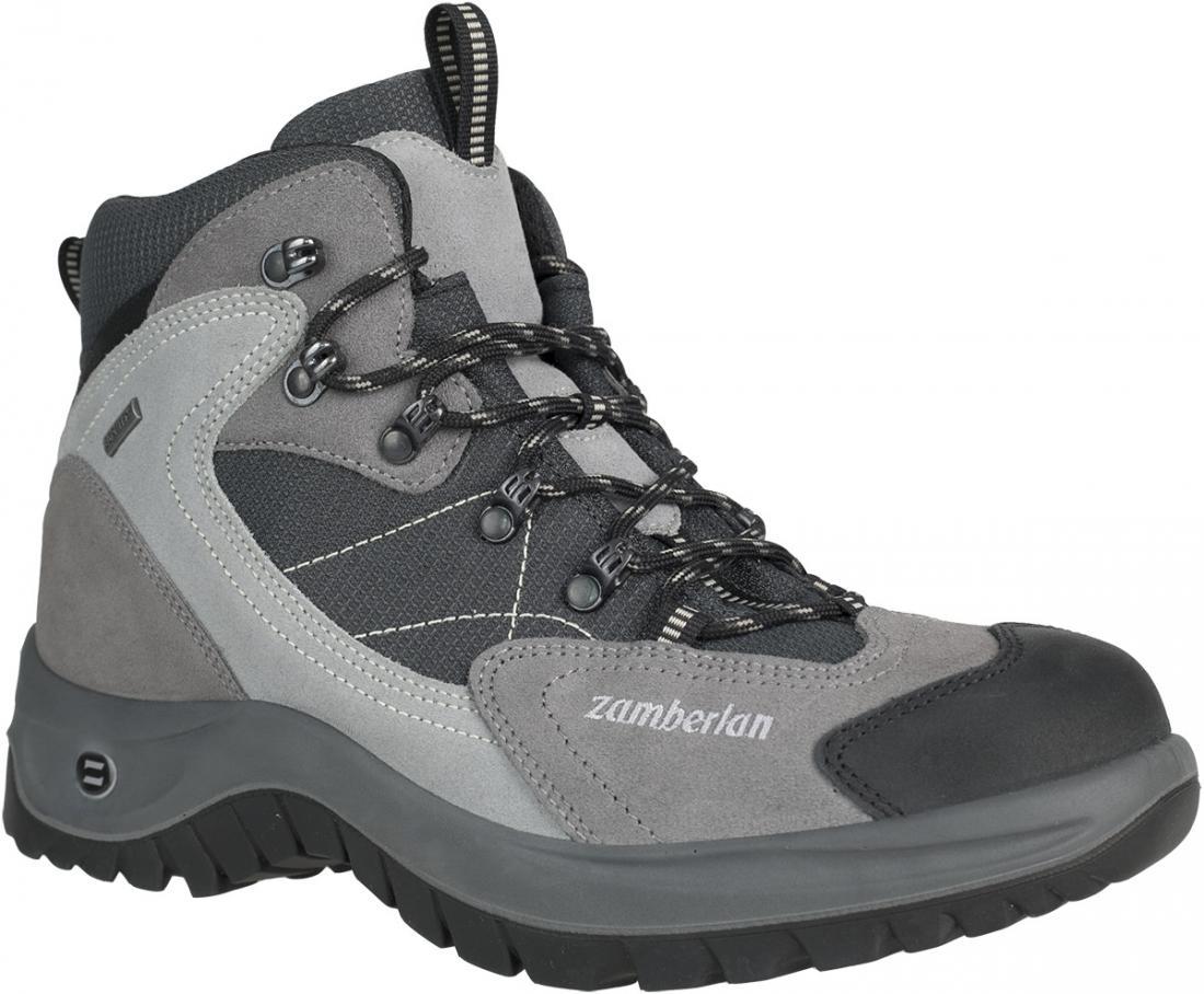 Ботинки 158 TALON MID GTТреккинговые<br><br>Ботинки данной категории специально разработаны для трекинга, туризма и различных экскурсий. Благодаря специальной конструкции из выс...<br><br>Цвет: Серый<br>Размер: 43