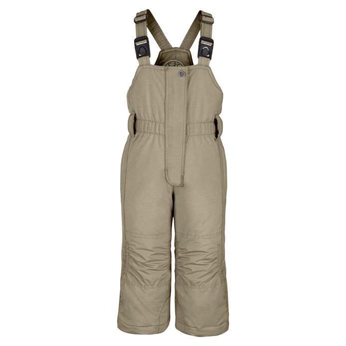 Брюки на лямках 1024-BBGL детскиеБрюки, штаны<br><br> Мембранные брюки для девочки Poivre Blanc. Сверхлегкие, дышащие и очень прочные.<br> <br><br>Мембрана – 8000 мм.<br>Утеплитель – SPECTM SD. Не...<br><br>Цвет: Коричневый<br>Размер: 6A