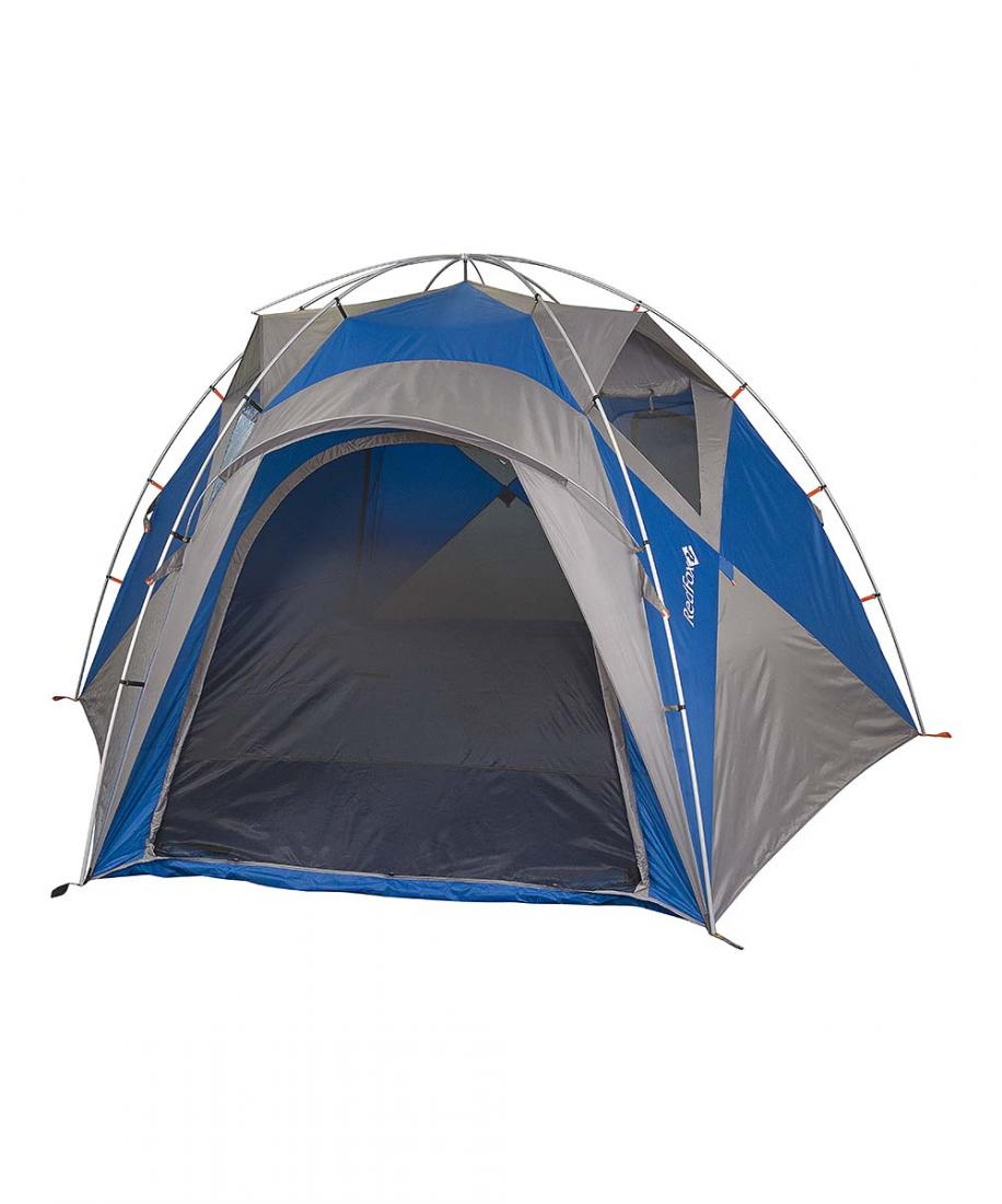Red Fox Палатка Event Fox (, 8240/синий/серый, , , SS17)