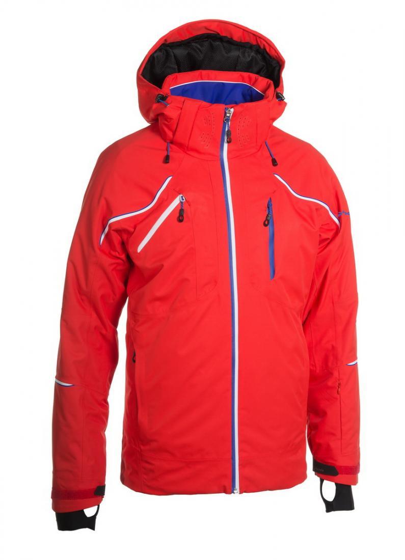 Куртка ES472OT12 Naeroy Jacket, мужск.Куртки<br><br> Мужская куртка Naeroy Jacket от известного японского производителя спортивной одежды Phenix станет отличным выбором для горнолыжного спорта. Т...<br><br>Цвет: Красный<br>Размер: S