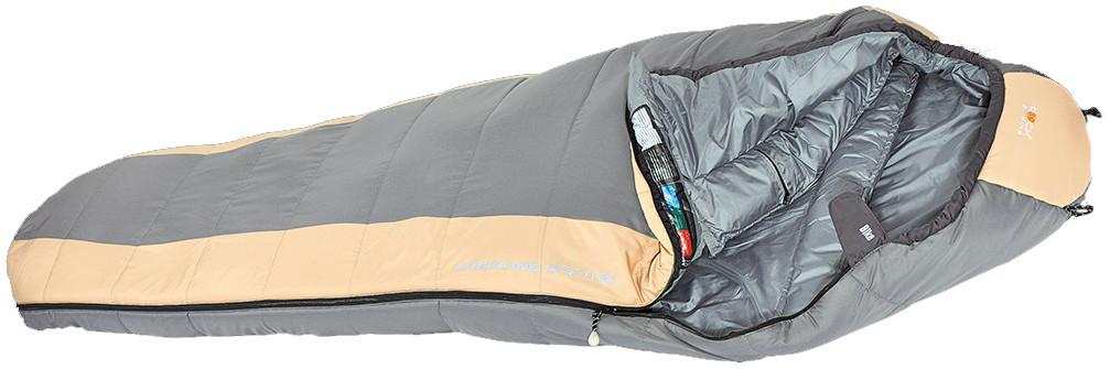 Спальный мешок BIKE LСпальные мешки<br>Очень легкий и компактный спальный мешок, незаменим в условиях, где вес экипировки имеет особо важное значение. Идеально подходит для лет...<br><br>Цвет: Серый<br>Размер: None