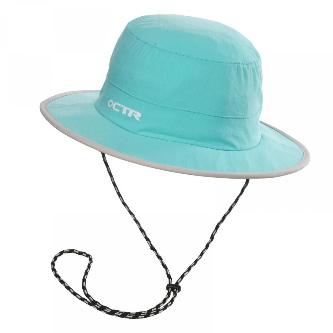 Панама Chaos  Summit Day Hat (женс)Панамы<br><br> Chaos Summit Day Hat — это оригинальная женская панама для яркого отдыха. Она привлекает внимание необычным дизайном, цветовым решением и формой полей. Эта модель идеально подходит для пляжного отдыха или длительных прогулок в ясную жаркую погоду.<br>...<br><br>Цвет: Голубой<br>Размер: S-M