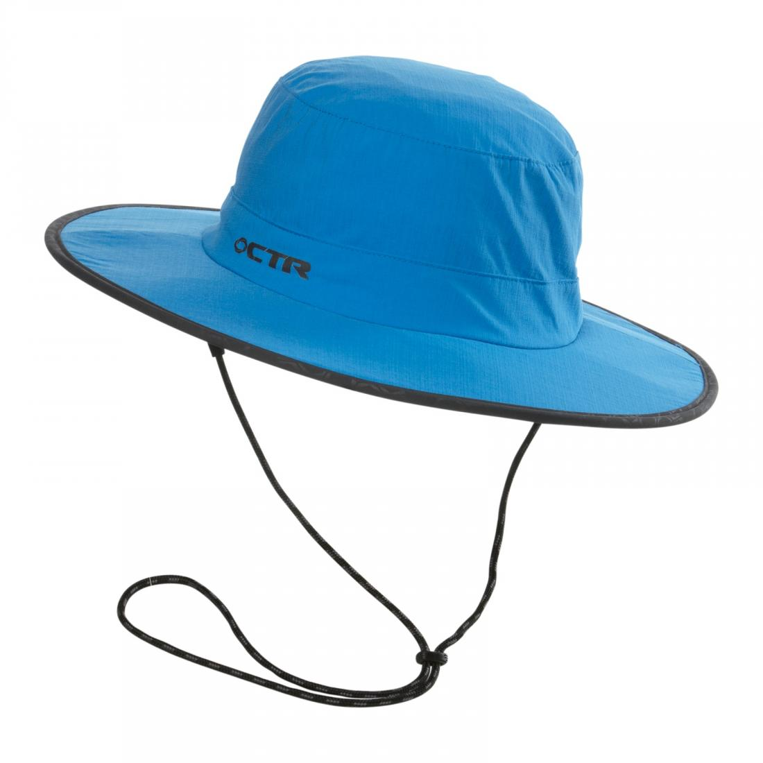 Chaos Панама Chaos Summit Travel Hat