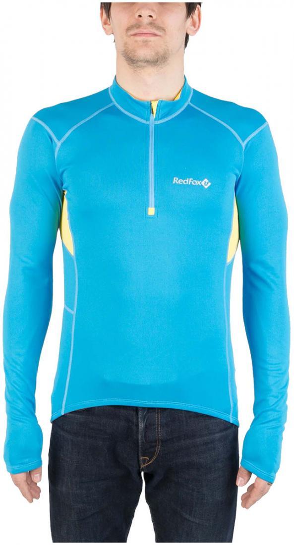 Футболка Trail T LS МужскаяФутболки<br><br> Легкая и функциональная футболка с длинным рукавом из материала с высокими влагоотводящими показателями. Может использоваться в качестве базового слоя в холодную погоду или верхнего слоя во время активных занятий спортом.<br><br><br>основное...<br><br>Цвет: Голубой<br>Размер: 56