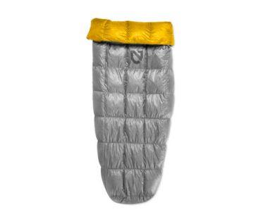 Спальный мешок пуховый Siren™ 30 от Nemo