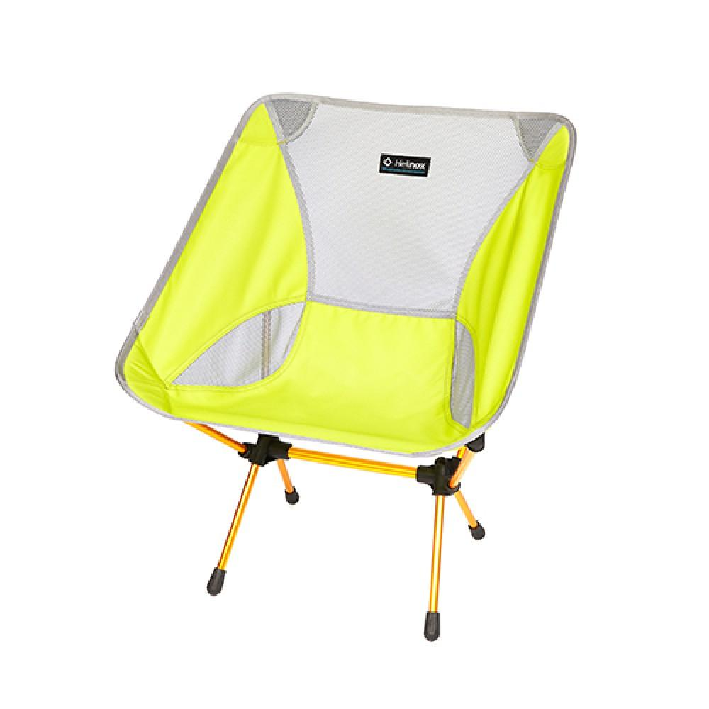 купить Helinox Стул Chair One (, Apple Green, ,) недорого