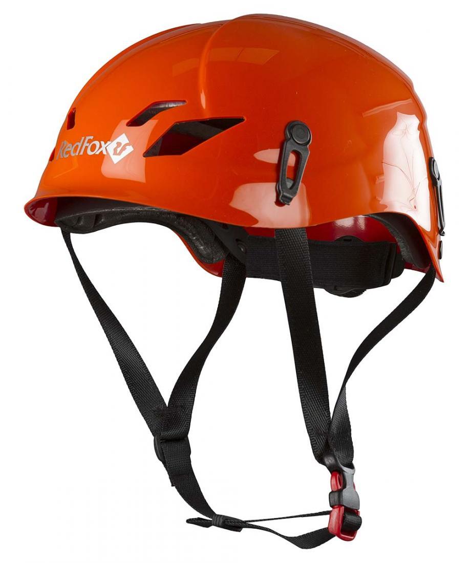 Каска Climber PlusКаски<br><br><br>Цвет: Оранжевый<br>Размер: None
