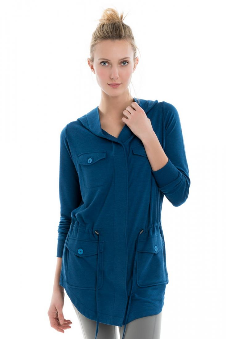 Lole Куртка LSW1708 KIGALI JACKET (XS, VALLARTA BLUE HEATHER, ,) lole капри lsw1349 lively capris xl blue corn