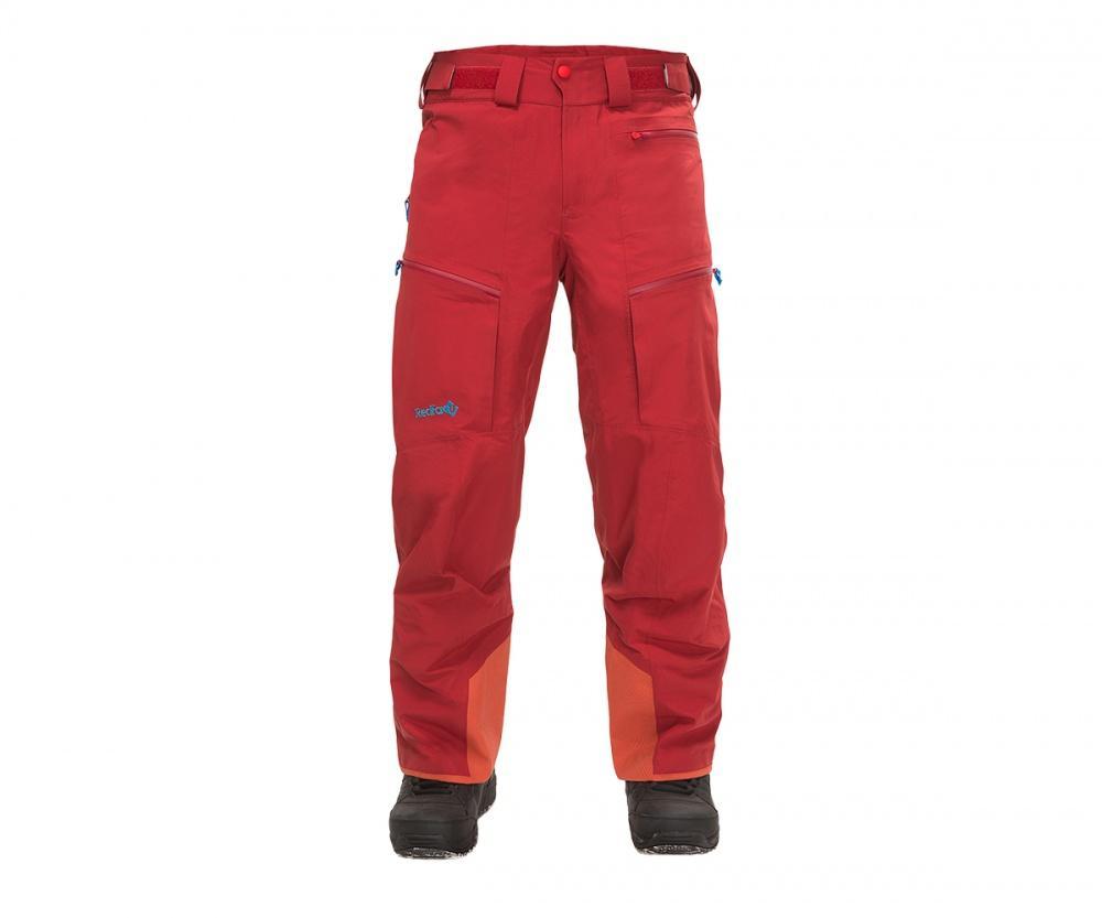 Брюки Flux МужскиеБрюки, штаны<br><br><br>Цвет: Серый<br>Размер: XL