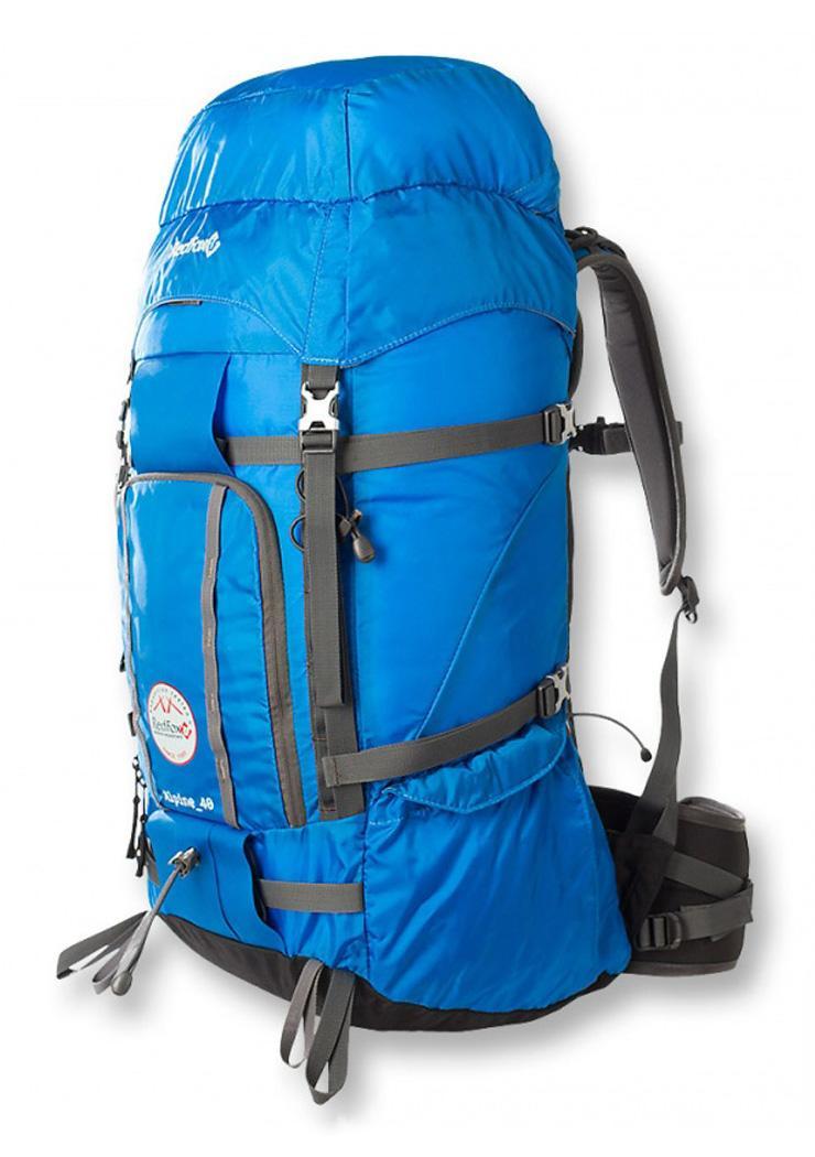 Рюкзак Alpine 40Рюкзаки<br><br><br>Цвет: None<br>Размер: None