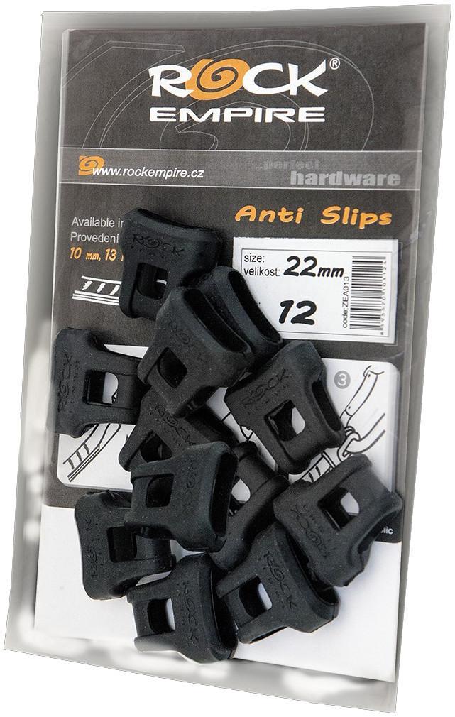Фото - Фиксатор карабина Anti Slip Set 10 мм от RockEmpire Фиксатор карабина Anti Slip Set 10 мм (, , ,)