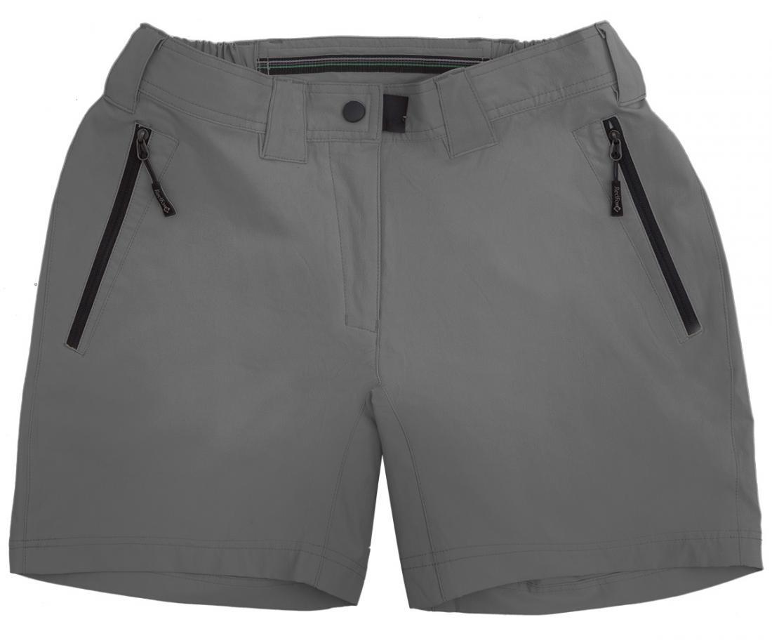 Шорты Panhandler WШорты, бриджи<br>Женские шортыдля треккингаPanhandler Shorts.<br><br><br>ВодоотталкивающаяобработкаDWR.<br> <br>Посадка –Regular fit.<br>Два боковых кармана...<br><br>Цвет: Темно-серый<br>Размер: 52
