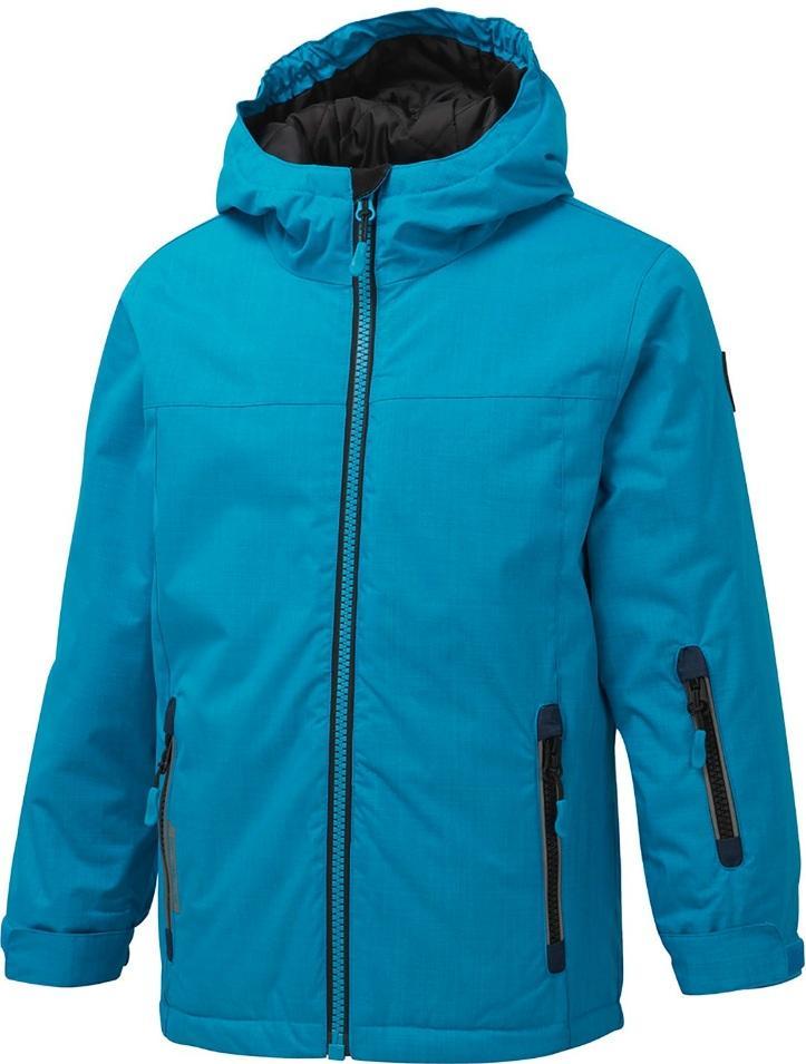 Куртка ARCHIE 8K/8K утепл. д/мал.Куртки<br>Куртка Archie  для мальчиков изготовлена из высококачественных водонепроницаемых и дышащих материалов. Такие особенности как: снегозащитные манжеты и снегозащитная юбка защищают от попадания снега под куртку. Регулируемый капюшон легко надевается на шл...<br><br>Цвет: Синий<br>Размер: 140