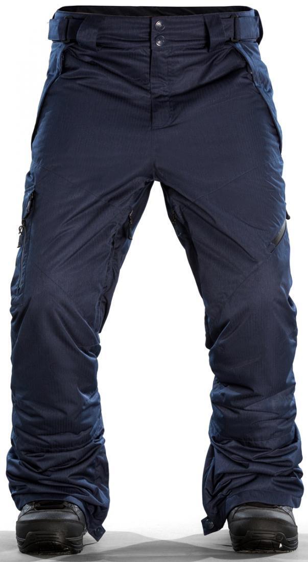Штаны утепленные DRAKEБрюки, штаны<br>Штаны утепленные DRAKE решительно отличается прочих своей посадкой. Они имеют достаточно широкий верх, при этом штанины заужены. Благодаря ...<br><br>Цвет: Черный<br>Размер: XL