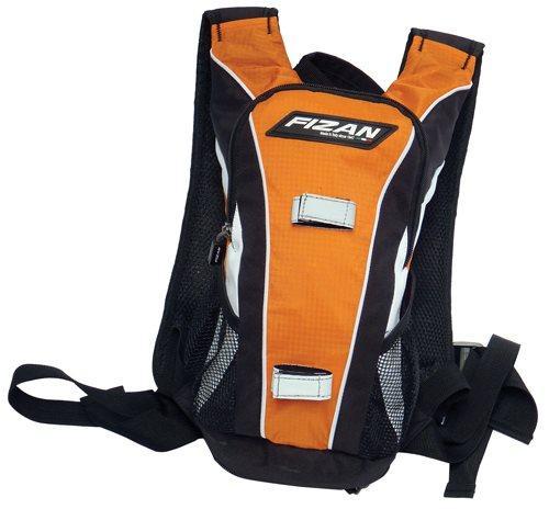 Купить Рюкзак 201 NW (, Orange, ,), Fizan