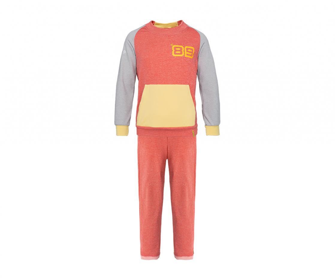 Костюм Activ Fox ДетскийКомплекты<br><br><br>Цвет: Розовый<br>Размер: 134