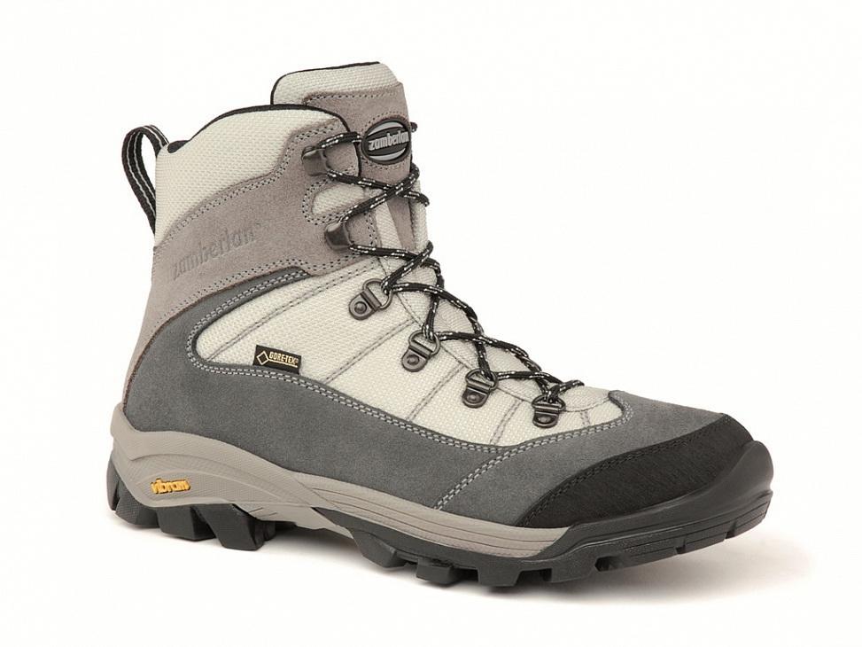 Купить Ботинки 188 PERK GTX RR WNS (37, Grey/Ash, ,), Zamberlan