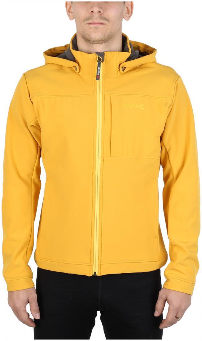 Куртка Only Shell МужскаяКуртки<br><br><br>Цвет: Желтый<br>Размер: 56