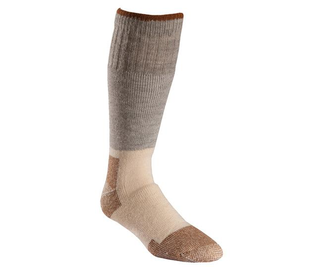 FoxRiver Носки рабочие 6650 STEEL TOE Wool Mid-Calf