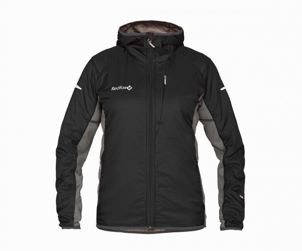 Куртка Active Shell ЖенскаяКуртки<br><br> Cпортивная куртка для высокоактивных видов спорта в холодную и ветреную погоду. Предназначена для использования на беговых тренировка...<br><br>Цвет: Черный<br>Размер: 50