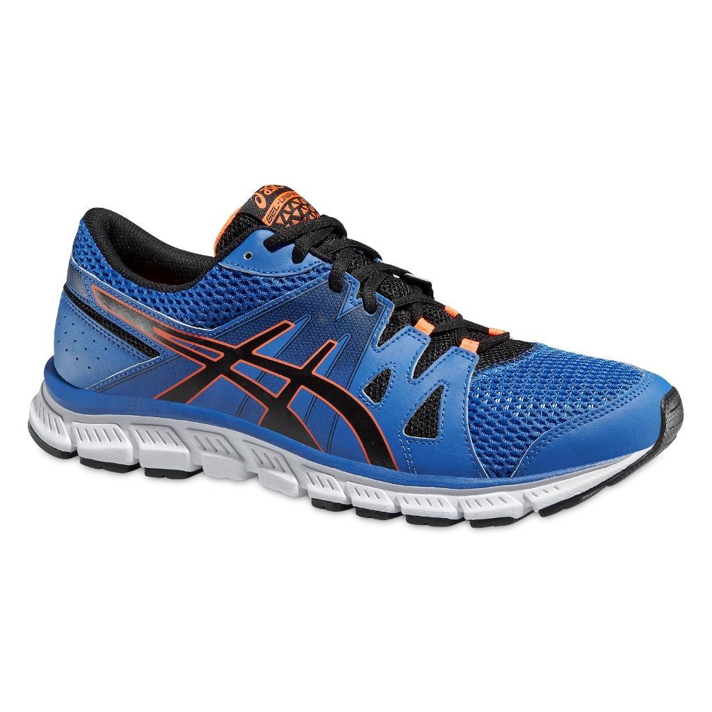 Кроссовки GEL-UNIFIRE мужскиеБег, Мультиспорт<br><br> GEL-UNIFIRE T432L – мужские кроссовки для естественного бега непревзойденного высокого качества. Бренд ASICS – синоним надежной спортивной обуви. Эта модель создана по технологии ASICS Gel с применением инновационного силиконового материала в облас...<br><br>Цвет: Голубой<br>Размер: 12.5