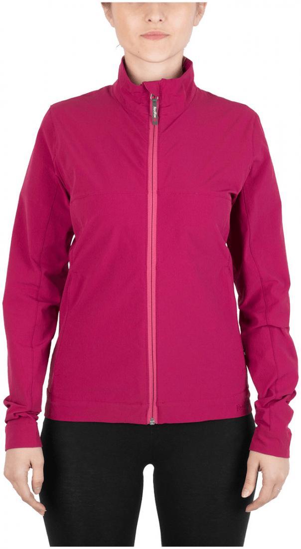 Куртка Stretcher ЖенскаяКуртки<br><br> Городская легкая куртка из эластичного материала лаконичного дизайна, обеспечивает прекрасную защитуот ветра и несильных осадков,о...<br><br>Цвет: Малиновый<br>Размер: 42
