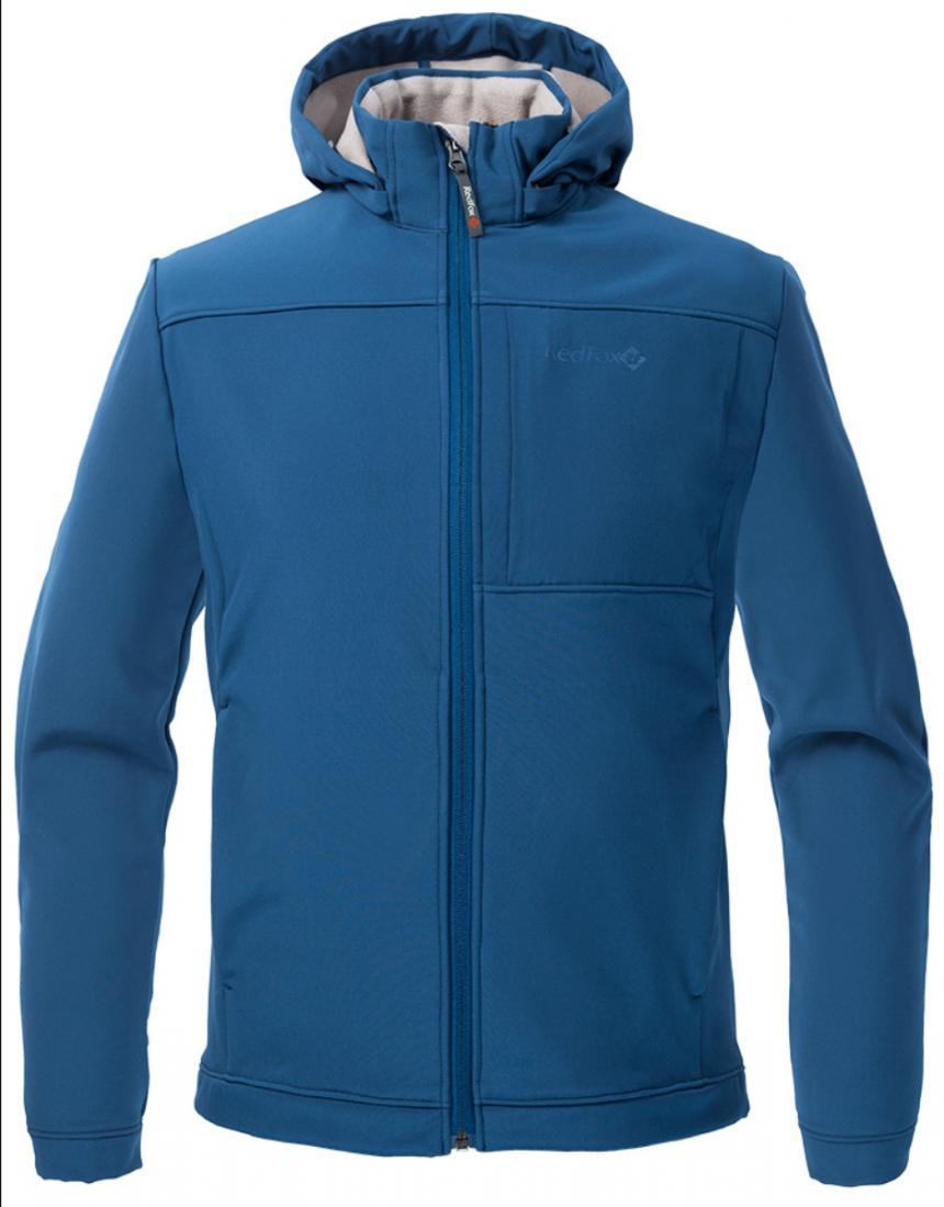 Куртка Only Shell МужскаяКуртки<br><br><br>Цвет: Темно-синий<br>Размер: 56