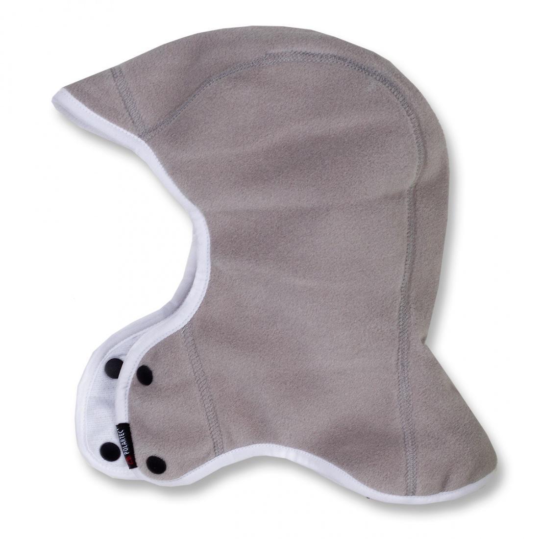 Шапка Cub II ДетскаяШапки<br><br> Легкая, удобная шапочка. Безупречно облегает голову ребенка, закрывая лоб и уши. Незаменима при ненастнойпогоде поздней осеньюлиботеплой зимой.<br><br><br> <br><br><br>Материал –Polartec® Classiс 200.<br> <br>Облегающи...<br><br>Цвет: Серый<br>Размер: XXS