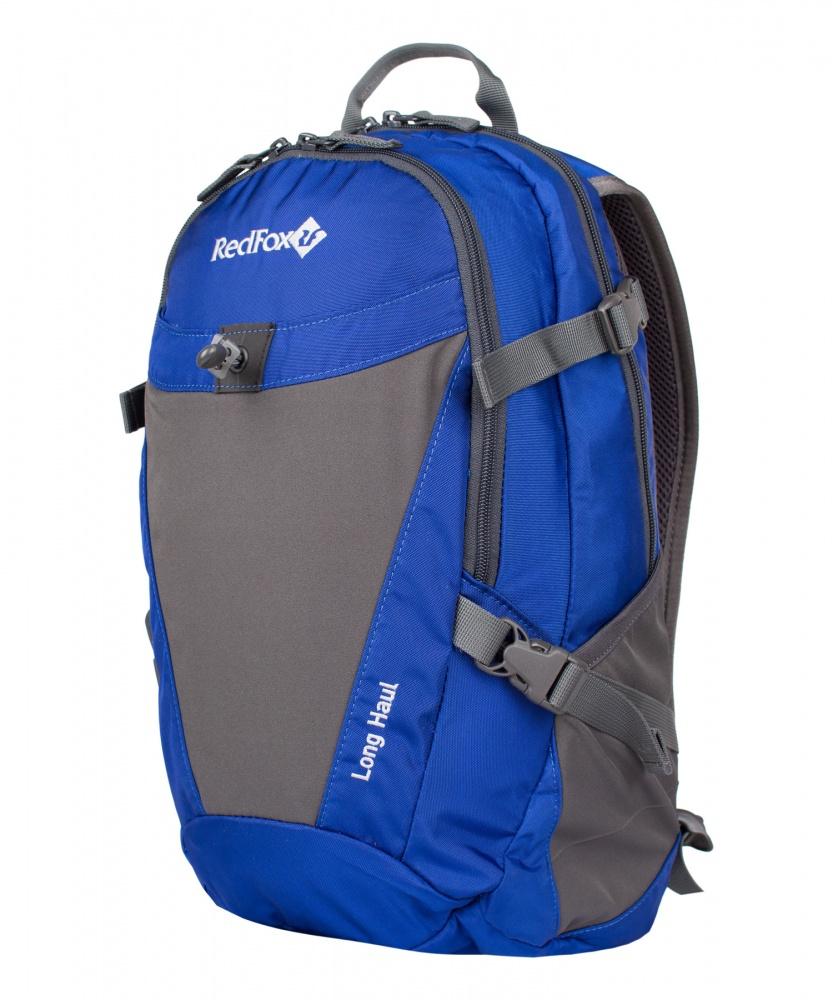 Рюкзак Long Haul 28Городские<br>Характеристики рюкзака Long Haul 28<br><br> два основных отделения на молнии<br> Уплотненное спинка Acti-Vent<br> съемный поясной ремень <br> грудная стяжка<br> две компрессионные стяжки на каждой стороне &/li...