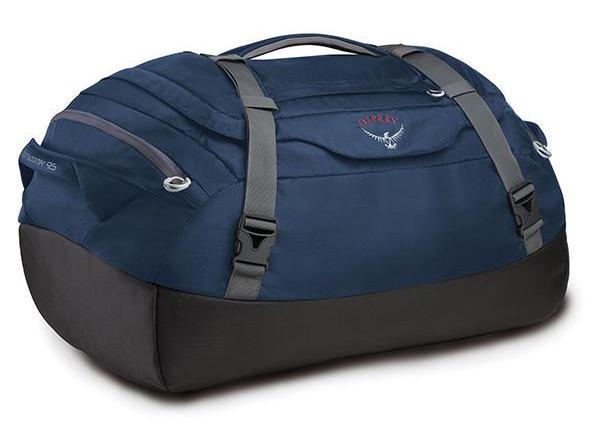 Сумка Transporter 95Сумки<br>Легкая сумка Transporter 95, превращающаяся в рюкзак, – идеальный компаньон для путешествий. Две ручки быстро и удобно трансформируются в лямки...<br><br>Цвет: Синий<br>Размер: 95 л