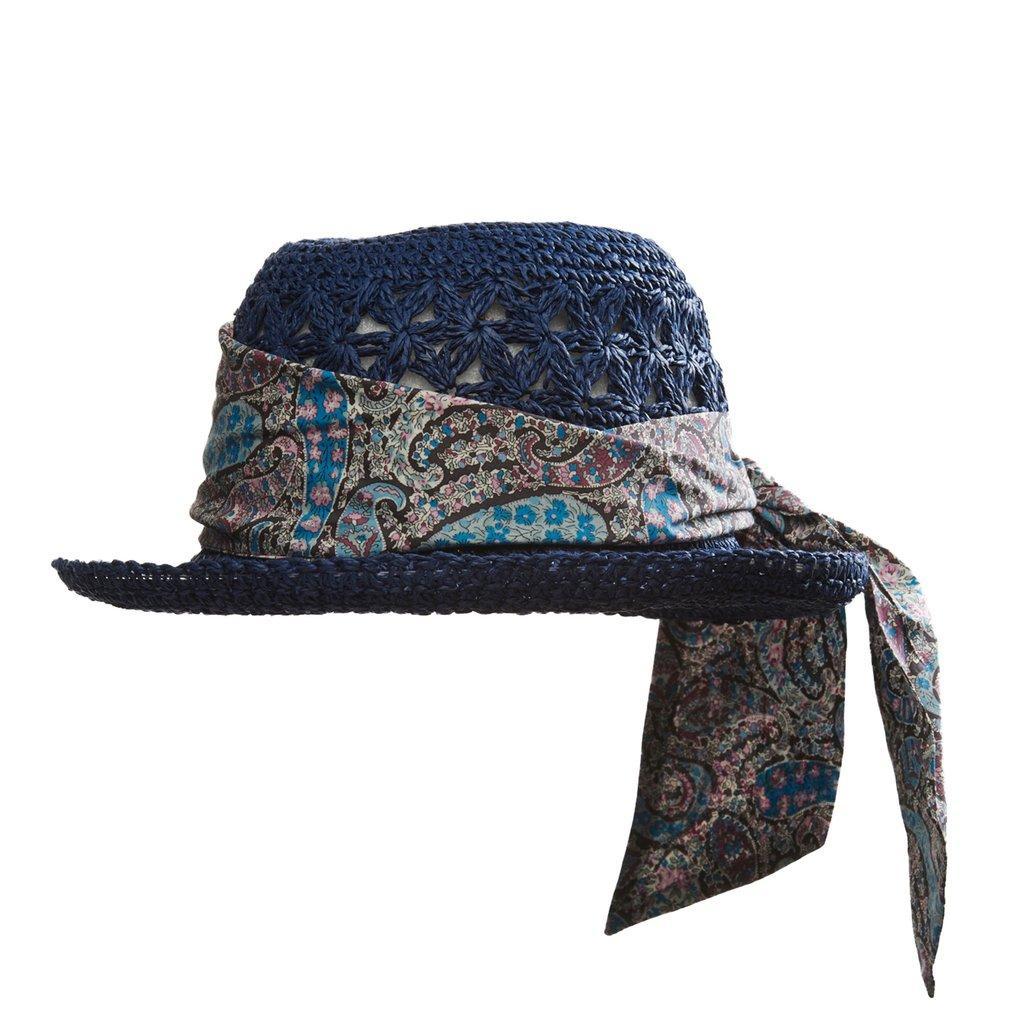 Шляпа/Панама KIMBERLY жен. от Планета Спорт