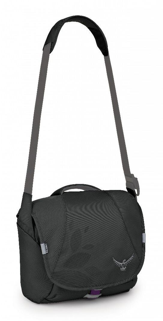 цена Osprey Сумка Flap Jill Mini Черный онлайн в 2017 году