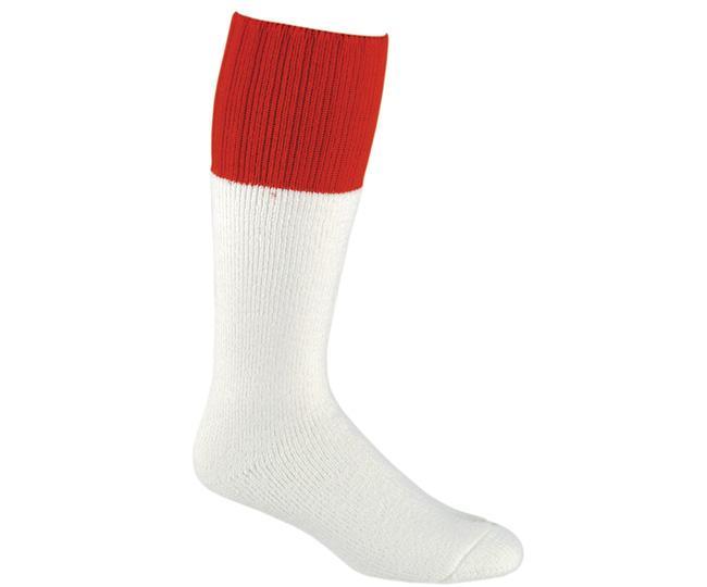 Носки охота-рыбалка 7587 WICK DRY NORTHWESTНоски<br><br> Очень толстые носки для низких температур. Благодаря сочетанию акрила и хлопка, обладают особой мягкостью и сохраняют ноги в тепле и ко...<br><br>Цвет: Белый<br>Размер: L