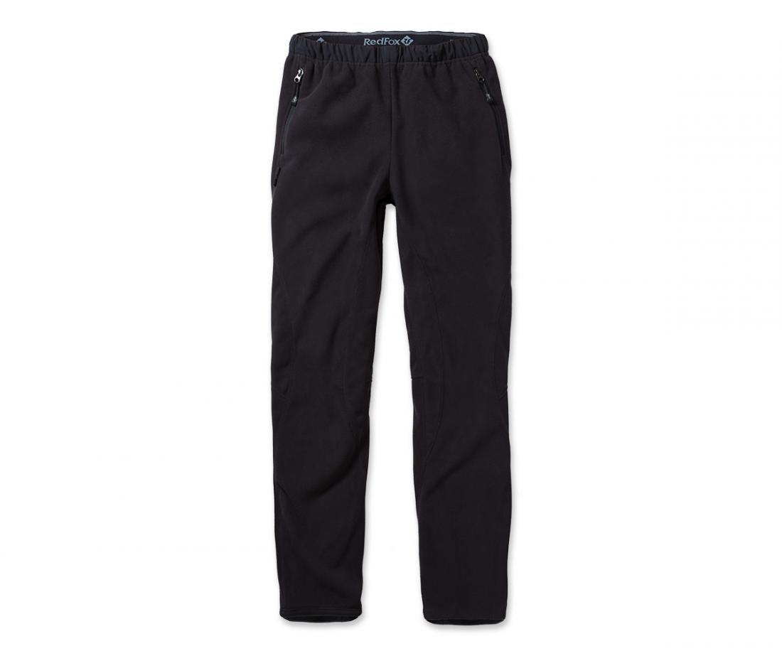 Брюки Camp WB II ЖенскиеБрюки, штаны<br><br><br>Цвет: Черный<br>Размер: 48