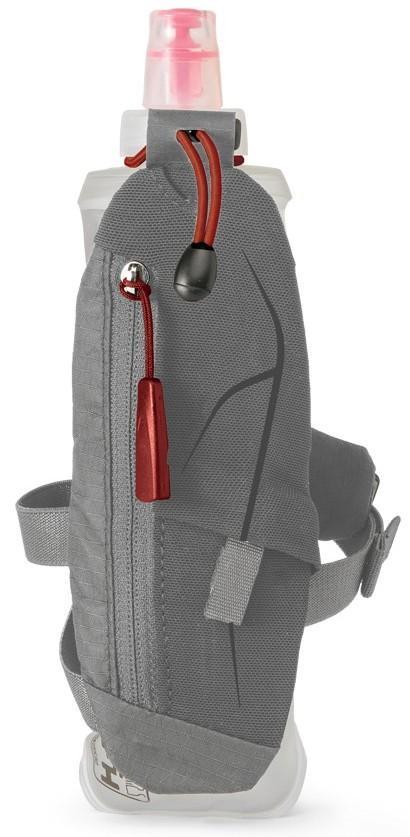 Сумка Duro HandheldАксессуары<br>Duro – абсолютно новая линейка для бега от известного бренда Osprey из коллекции Весна17. Продуманные детали и бескомпромиссный набор функций для исключительной производительности бегового рюкзака.<br>Duro Handheld — удобный ручной держатель для ...<br><br>Цвет: Серый<br>Размер: None
