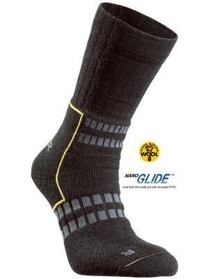 цена на Seger Носки Trekking Plus Черный