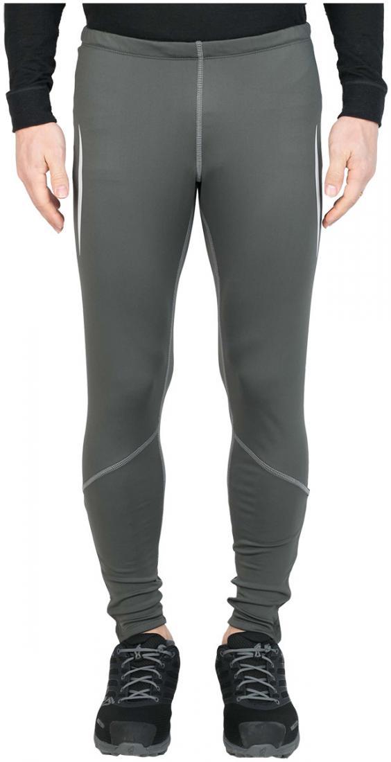 Брюки Multi LightБрюки, штаны<br><br> Легкие и функциональные лосины для бега и тренировок. Выполнены из материала с высокими показателями отведения и испарения влаги и обеспечивают исключительный комфорт во время активных физических нагрузок.<br><br><br>основное назначение: бег...<br><br>Цвет: Серый<br>Размер: 52