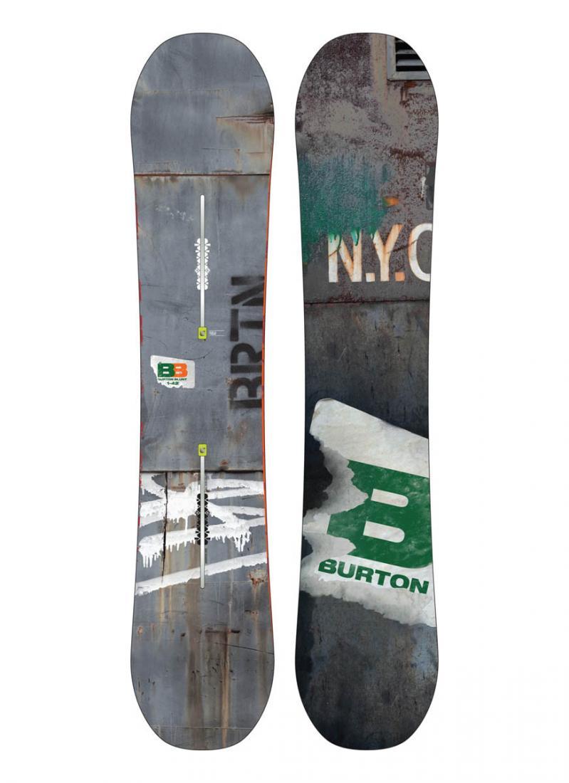 Burton Сноуборд BLUNT