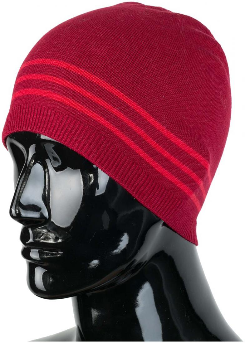 Chaos Шапка FITS Stripe Beanie (, 389, ,) шапка globe ray beanie midnight