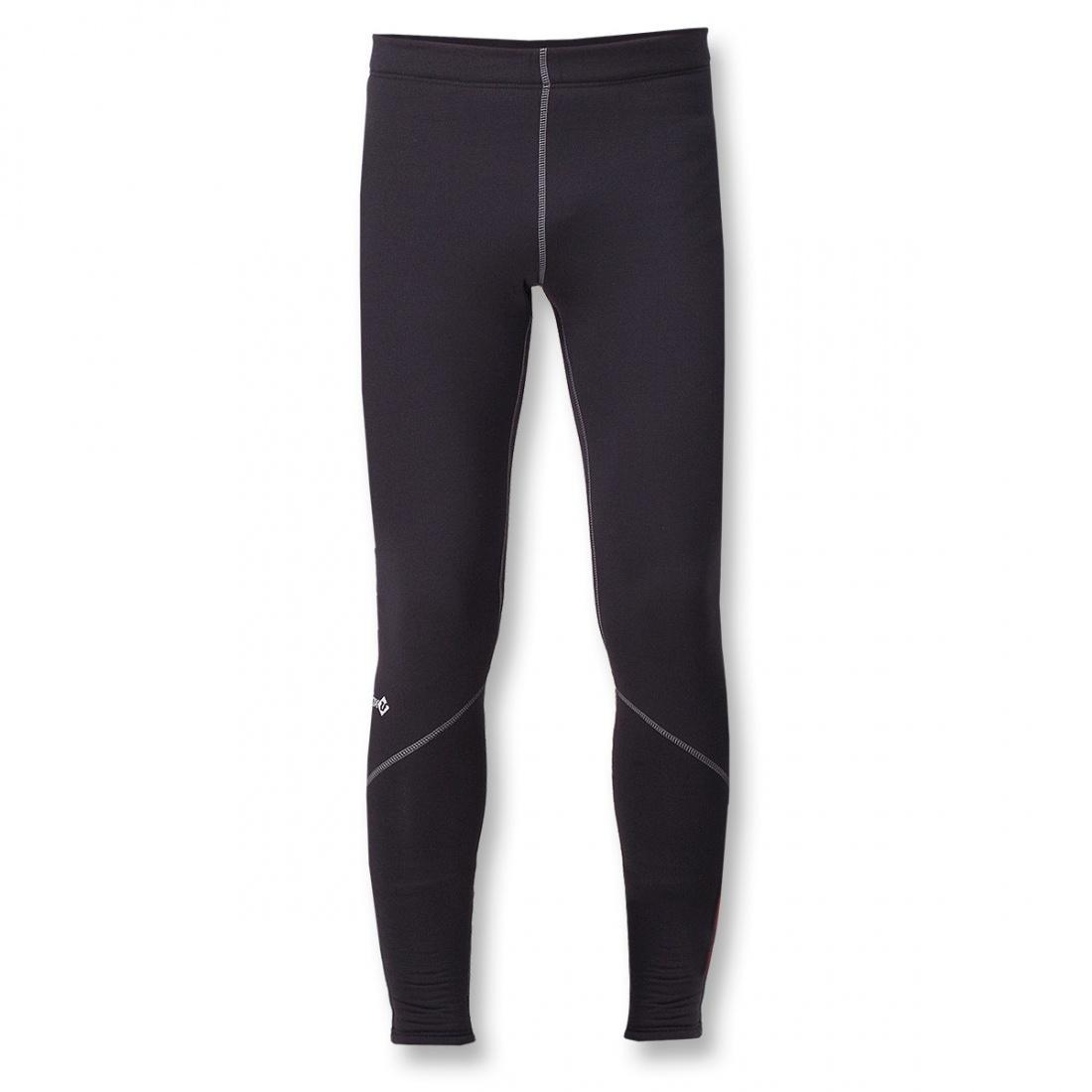 Термобелье брюки Power Stretch MultiБрюки<br><br><br>Цвет: Черный<br>Размер: 56