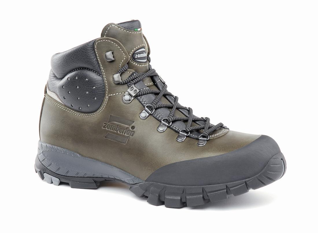 Ботинки 308 TREKKER RRТреккинговые<br>Обувь в этой категории разработана специально для того, чтобы обеспечить комфорт и поддержку стопы, которые необходимы для длительных путешествий, туристических походов и ходьбы на снегоступах. Ботинки жесткие и пригодны для применения на любой местности ...<br><br>Цвет: Черный<br>Размер: 47