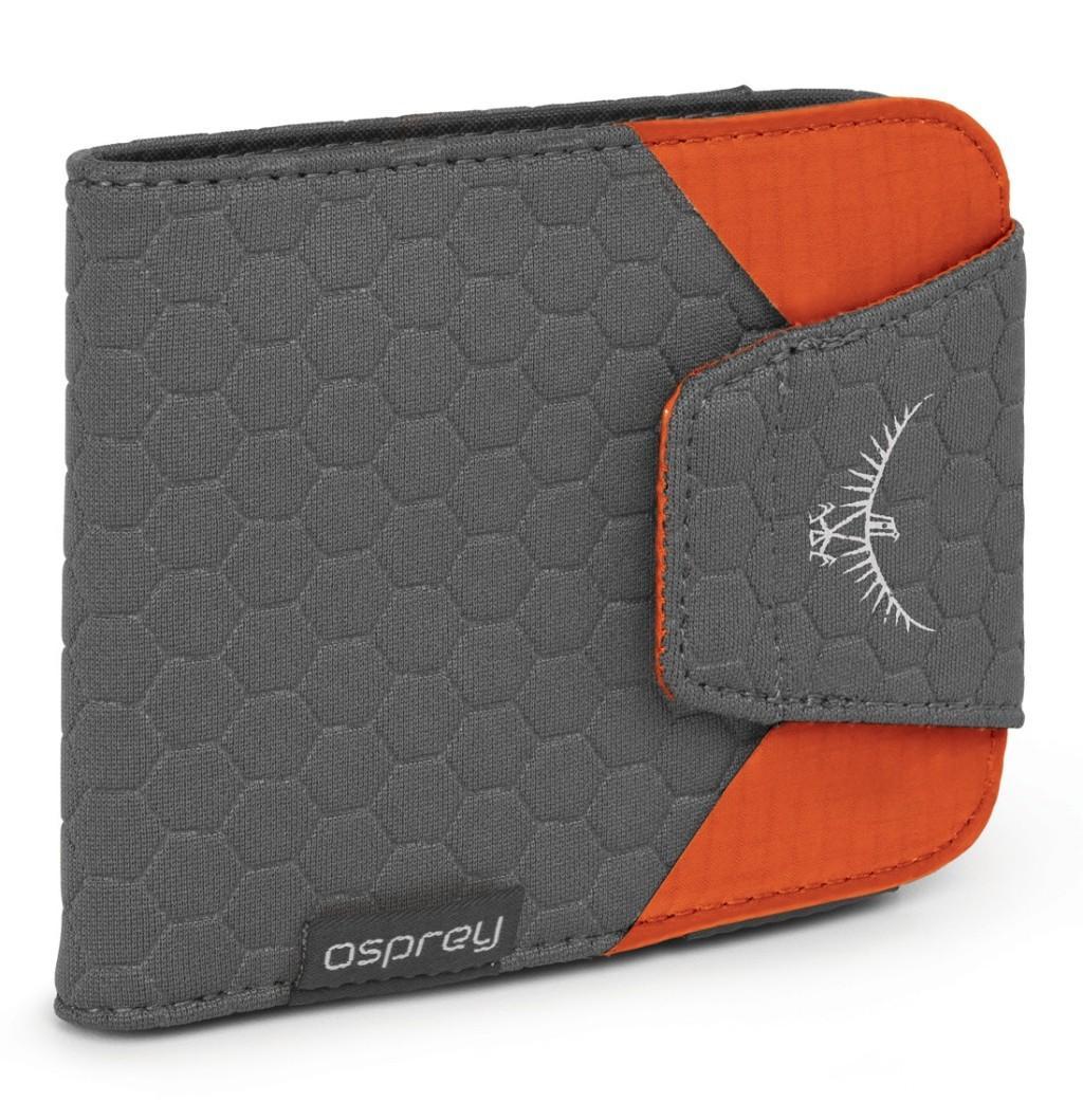 Кошелек QuickLock Wallet от Планета Спорт
