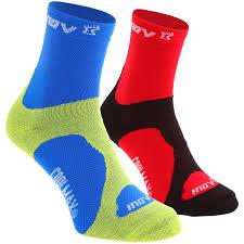 Носки Prosoc highНоски<br><br><br>Цвет: Красный<br>Размер: L