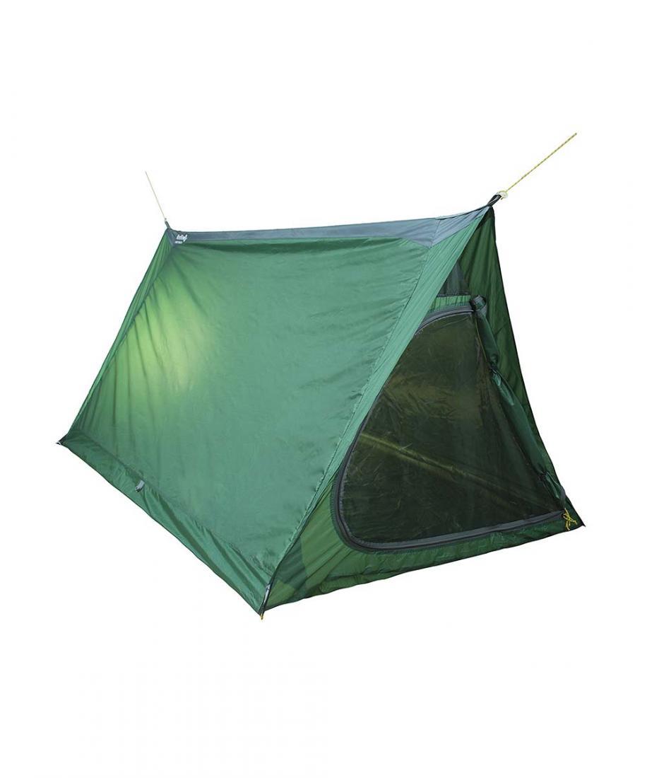 Палатка Light FoxПалатки<br>Очень легкая однослойная палатка для туризма, велопутешествий и активного отдыха. <br> <br> Особенности <br> Очень легкая однослойная палатк...<br><br>Цвет: Зеленый<br>Размер: None