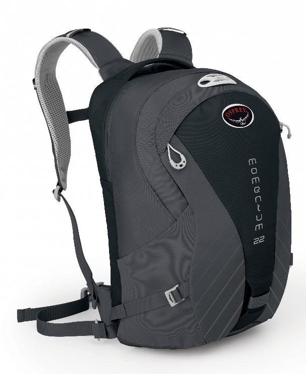Рюкзак Momentum 22Рюкзаки<br>Рюкзак Momentum 22 просто создан для поездок. Идеальный баланс между качеством и удобной организацией, прекрасный компаньон для путешествий. Хорошо вентилируемая спина AirSpeed™ и лямки с подкладкой из сетки позволяют сбалансировать центр тяжести и соз...<br><br>Цвет: Темно-серый<br>Размер: 22 л