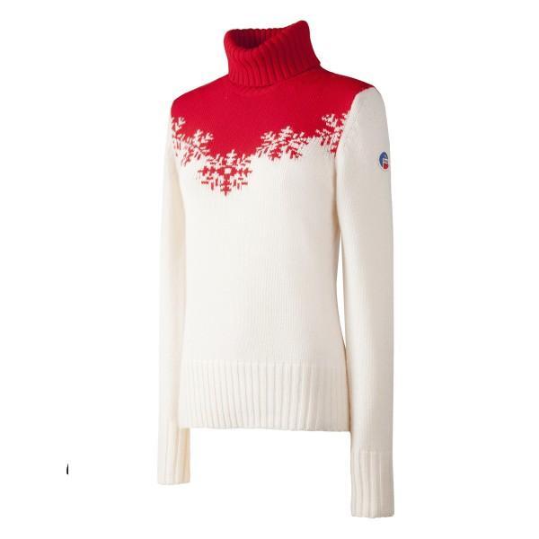 Пуловер E1102 AIGUILLE жен.